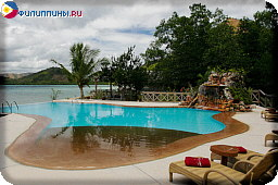 Отель El Rio y Mar Island Resort