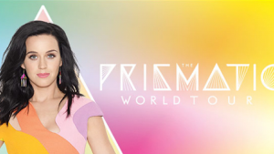 Концерт Katy Perry «The Prismatic» в рамках мирового турне
